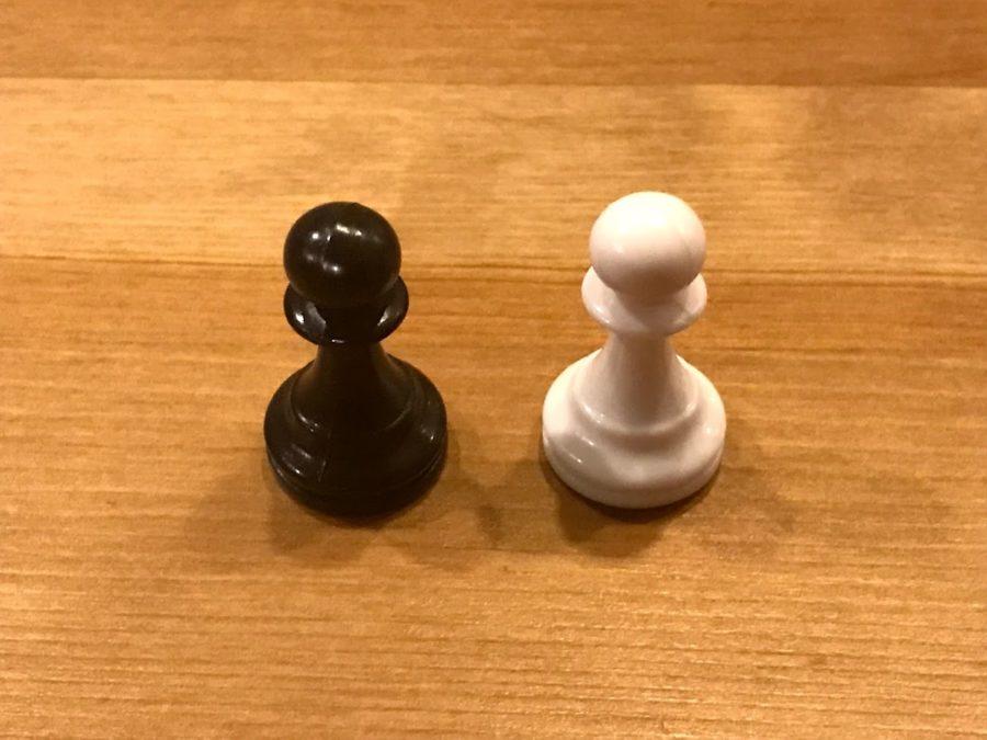 チェス ポーン