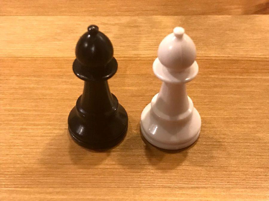 チェス ビショップ