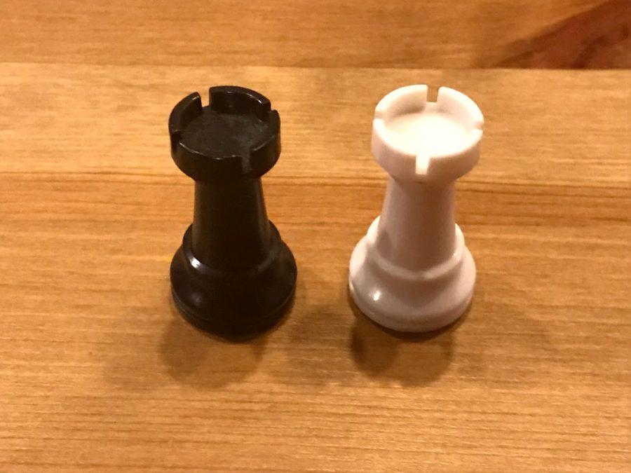 チェス ルーク