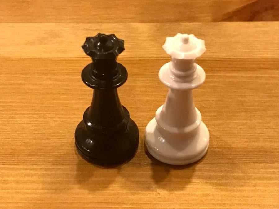 チェス クイーン