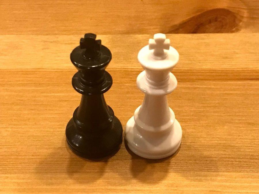 チェス キング